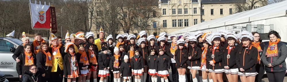 Erfordia Carneval Vereinigung e.V.