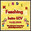 16.02.2020 ECV Kinderfasching